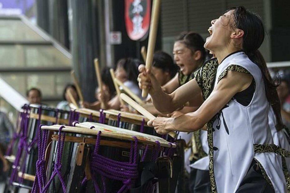 Japan music festival