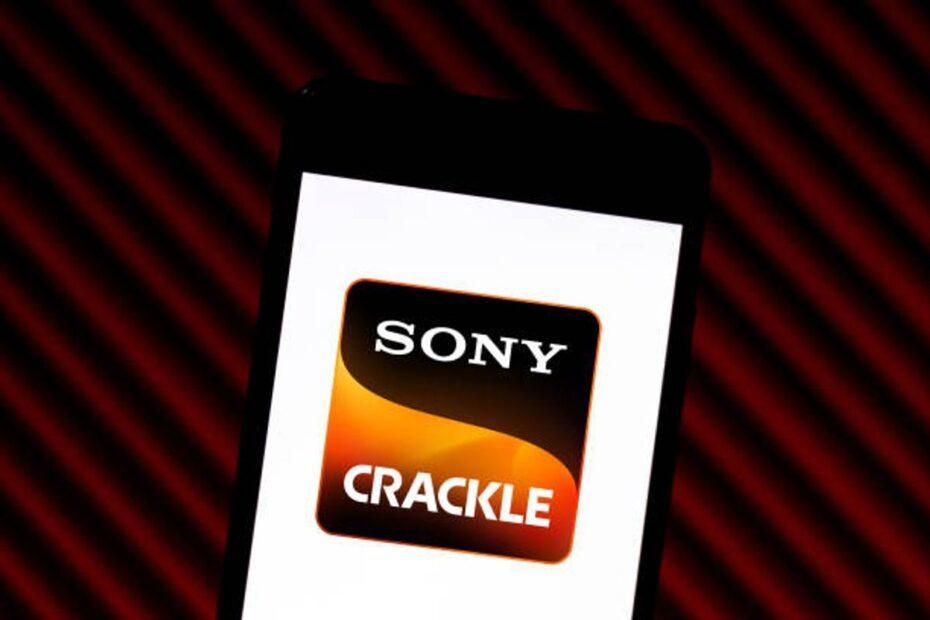Crackle Live Tv