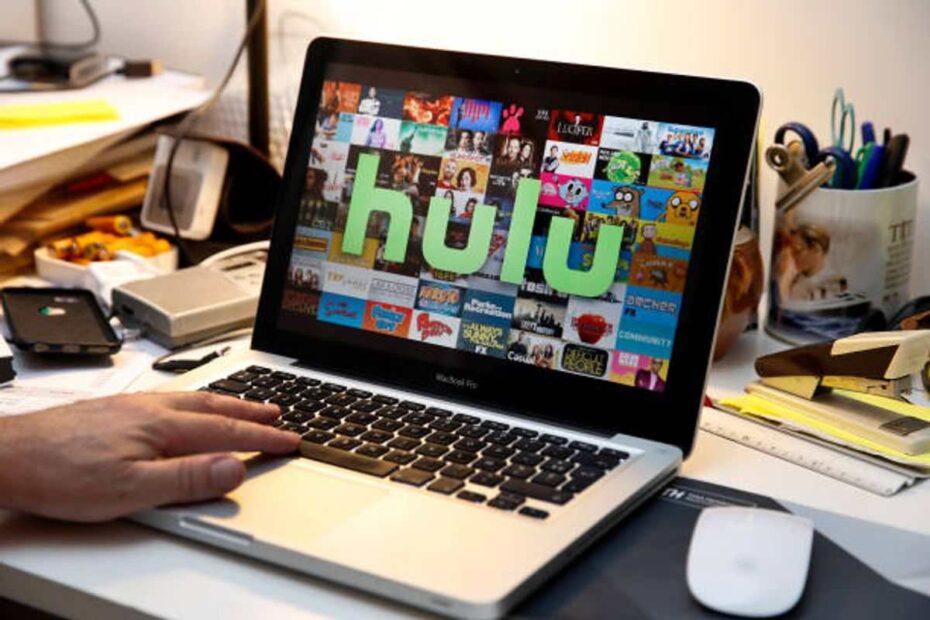 Hulu 4k