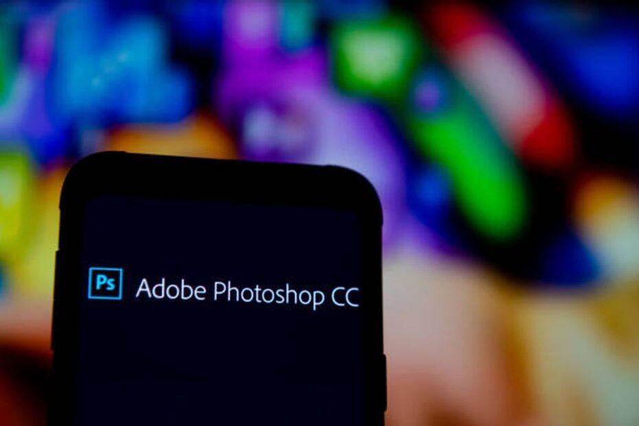 Adobe Cc Photography