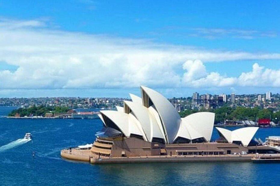 Exemption to travel to Australia